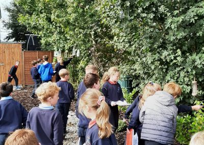 National Tree Day - More Outdoor Research